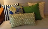 A Plethora of Pillows